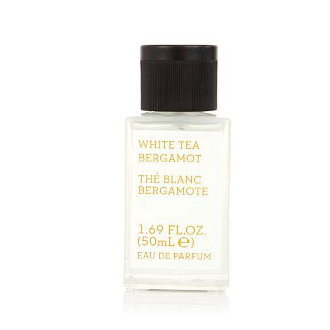Korres White Tea Bergamot Eau de Parfum