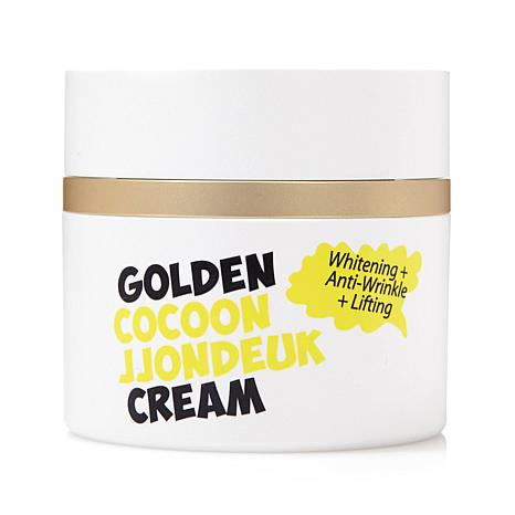 La Bonita Golden Cocoon Jjondeuk Face Cream