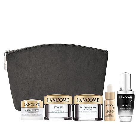 exclusive! Lancôme Absolue Bx 5-piece Skincare Discovery Set