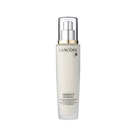 Lancôme Absolue Premium BX Lotion with SPF 15