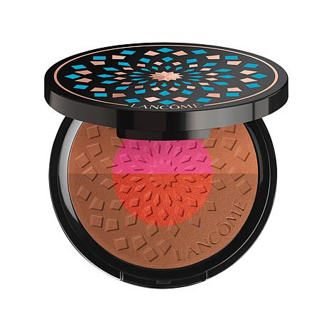 Lancôme Belle de Teinte Mosaic 02 Patio D'Une Nuit D'Ete Blush and ...