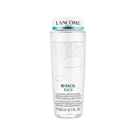 Lancôme Bi-Facil Face Makeup Remover and Cleanser 6.7oz.