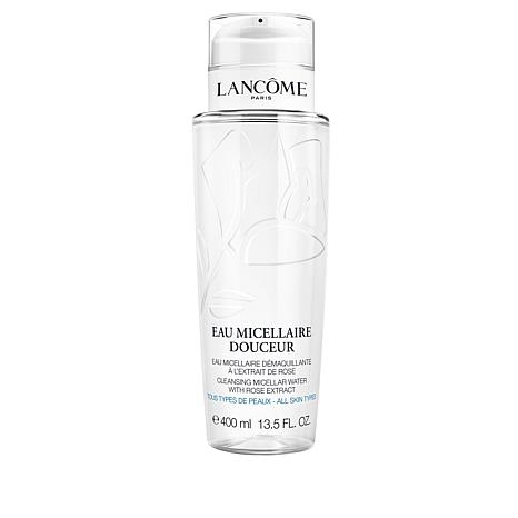 Lancôme Eau Micellaire Douceur with Rose Extract - 13.5 oz.