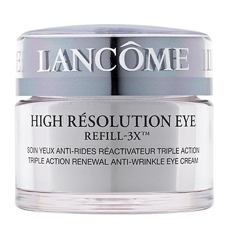 lancome eye cream how to use
