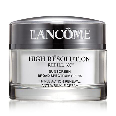 Lancôme High Resolution Refill-3X™ SPF 15 AS