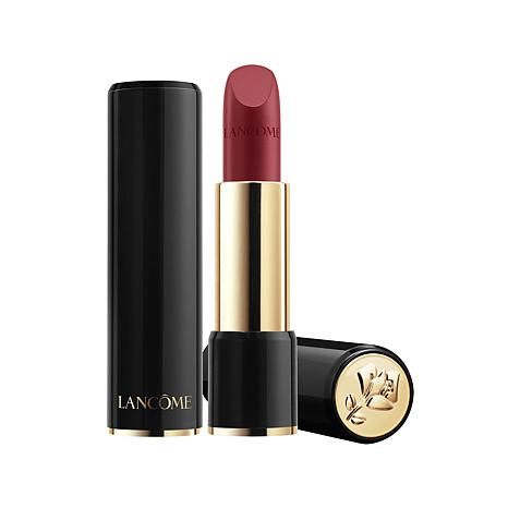 Lancôme L'Absolu Rouge Definition 397 Berry Noir Lipstick