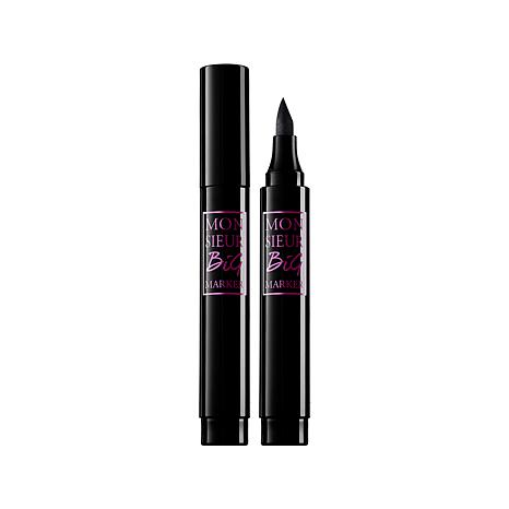 2fd698ba417 Lancôme Monsieur Big 01 Big is the New Black Bold Eyeliner Marker - 8469777  | HSN