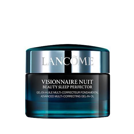 Lancôme Visionnaire Nuit Gel-In-Oil