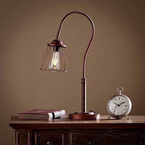 ... Lawrence Edison Bulb Table Lamp ...