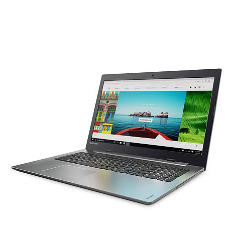 "Lenovo Ideapad 320-15 15.6"" 8GB/1TB Windows 10 Laptop"
