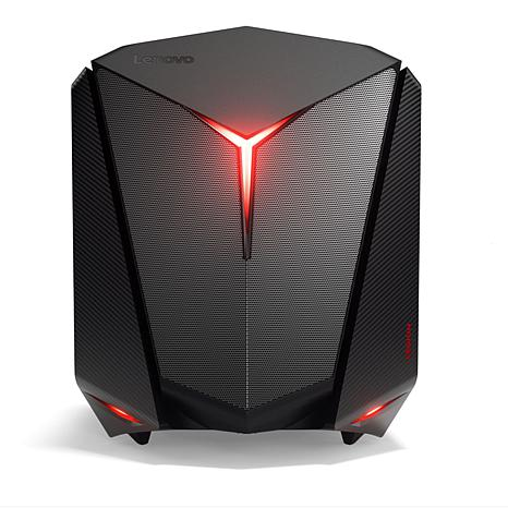 Lenovo Y720 Cube Intel Core i7, 16GB/2TB/128GB Desktop