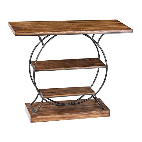 Leominster Console Table