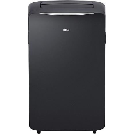 LG 500 Sq. Ft. Portable Air Conditioner with Heat Function