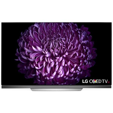 """LG B7A 55"""" OLED 4K Smart TV w/Active HDR, Dolby Vision & Magic Remote"""