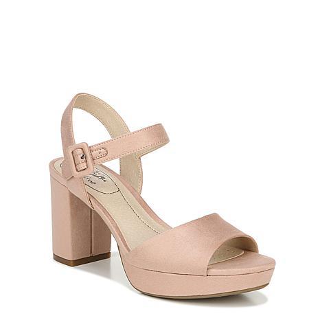 LifeStride® Loralei Platform Sandal
