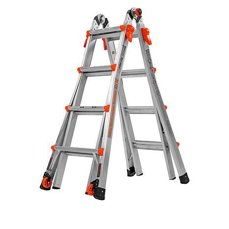 Little Giant Velocity M17 Ladder
