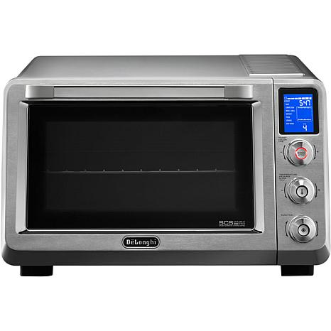 Livenza Convection Oven with Double Surround Cooking and 1 Rack