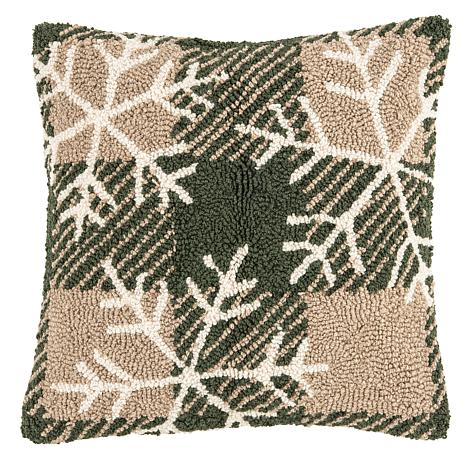 Lockley Snow Pillow
