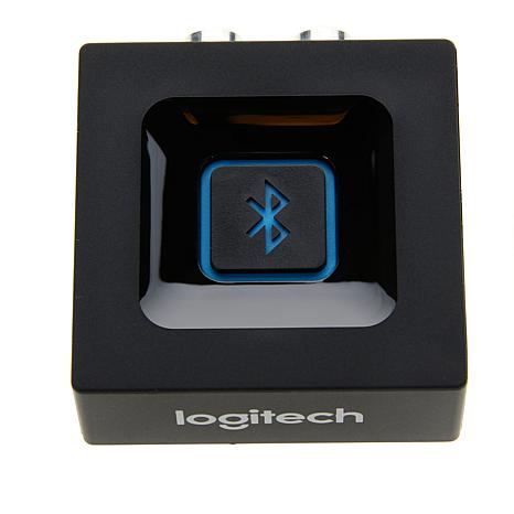 Logitech Wireless Bluetooth Adapter