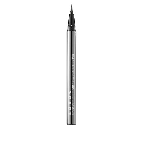LORAC Front Of The Line PRO Liquid Eyeliner - Charcoal