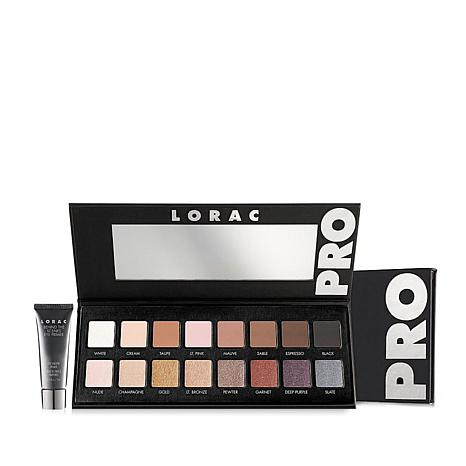 LORAC PRO Palette with Eye Primer