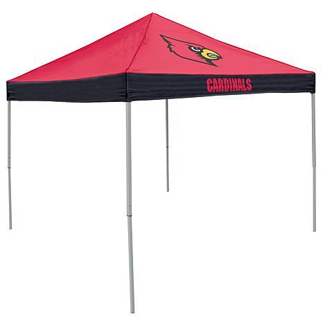 Louisville Economy Tent