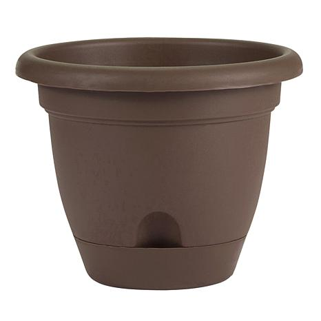 Lucca Self Watering Planter 6 in