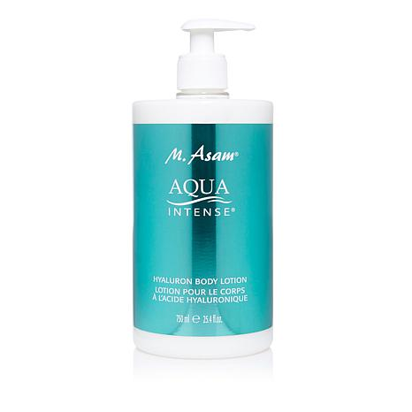 M. Asam® 25.4 fl. oz. Aqua Intense® Hyaluron Body Lotion