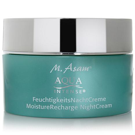 M. Asam Aqua Intense™ Moisture Recharge Night Cream