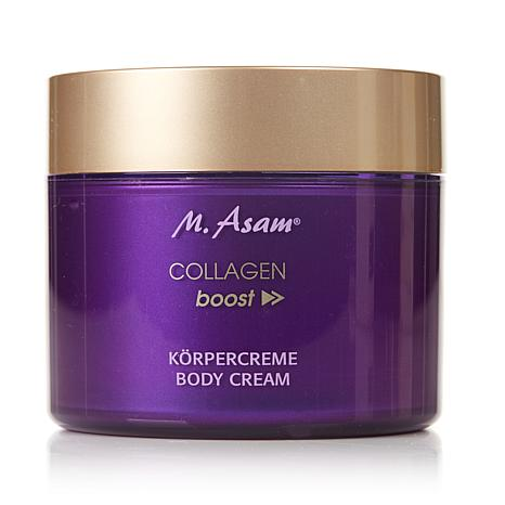 M. Asam Collagen Boost Body Cream 10.1 fl. oz.