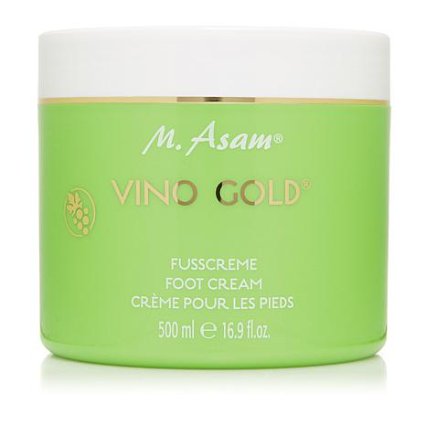 M. Asam® Vino Gold® Foot Cream - 16.9 fl. oz.