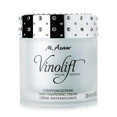 M. Asam VINOLIFT® Skin Tightening Cream Crystal Edition