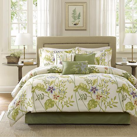 Madison Park Kannapali Comforter Set - King