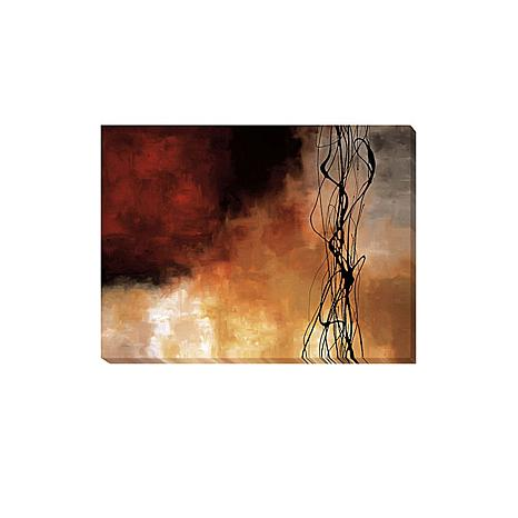 "Maitland  ""Autumn Song""   Wall Art - Small"