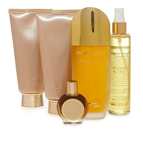 Marilyn Miglin Forever Pheromone Collection