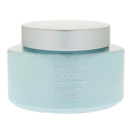 Marilyn Miglin Pheromone Breeze Body Butter - 8 fl. oz.