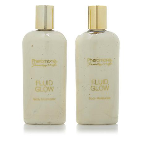 Marilyn Miglin Pherómone® Fluid Glow Body Moisturizer Duo - 4 fl. oz.