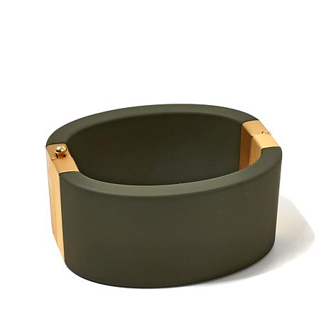 MarlaWynne Rubber Bangle Bracelet