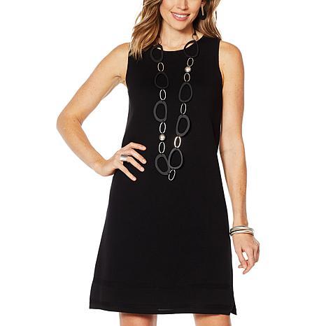 MarlaWynne Sleeveless Dress