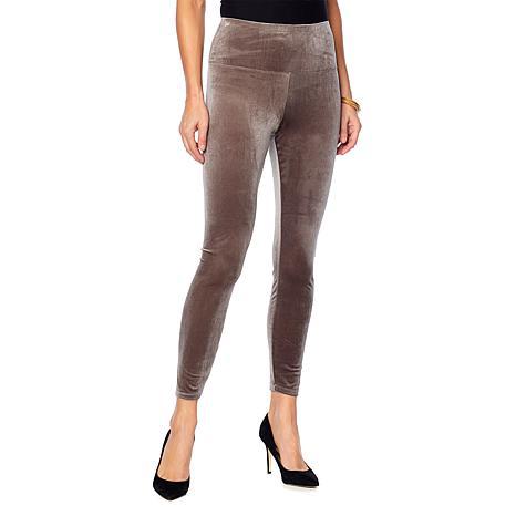 MarlaWynne Velvet Solution Legging