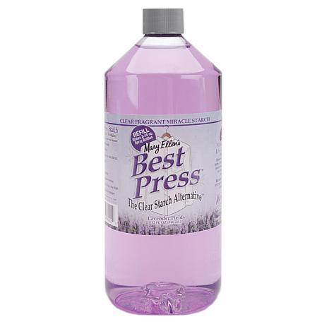 Mary Ellen's Best Press Refill - 32 fl. oz. - Lavender