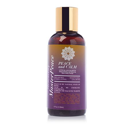 MasterPeace Peace and Calm Bath & Body Body Wash