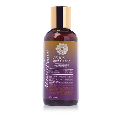 MasterPeace Peace and Calm Bath & Body Shower Gel
