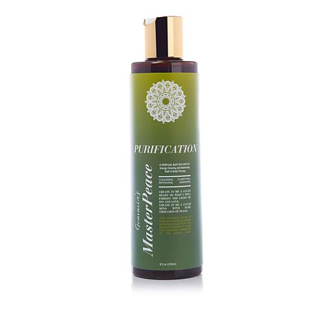 MasterPeace Purification Body Wash