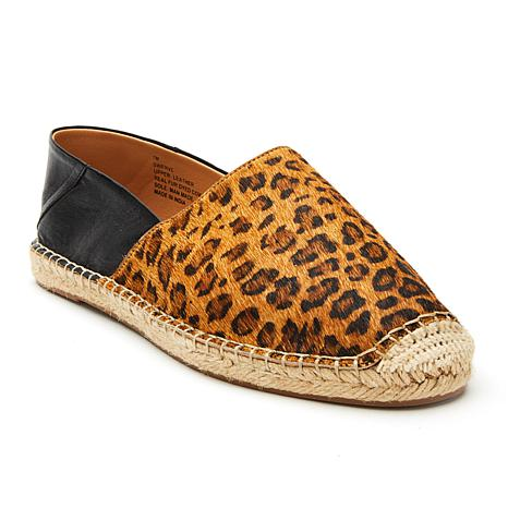 Matisse Swerve Leather Flat