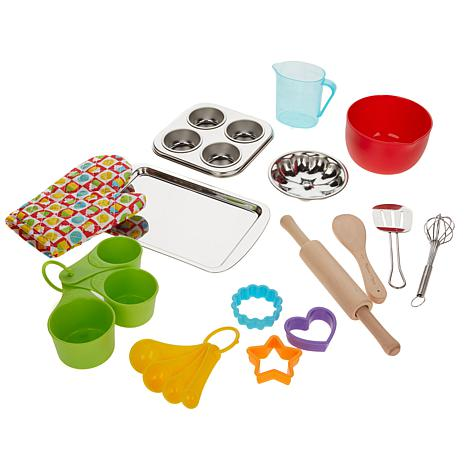 Melissa & Doug Pretend Play Baking Set