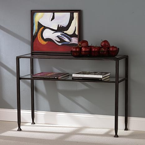 Metal Sofa Table