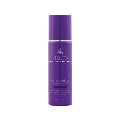 Michael Todd Honey and Oat Gentle Daily Cleanser