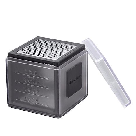 Microplane Compact Cube Grater 8561904 Hsn
