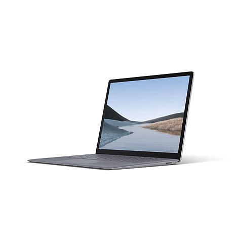 "Microsoft Surface Laptop 3 13.5"" Core i5 8GB 128GB - Platinum"